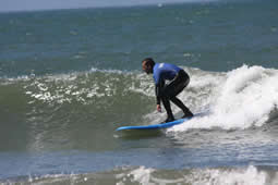 Learn How to Surf